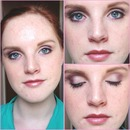 Urban Decay Makeover