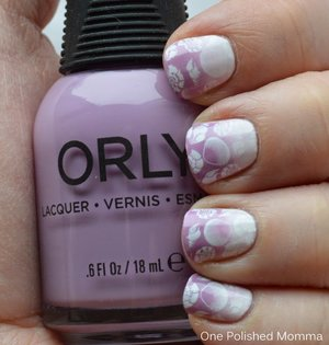 http://onepolishedmomma.blogspot.com/2015/04/cake-pop-and-lollipop-gradient-with.html?m=1