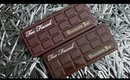 Fake Too Faced | Counterfeit Chocolate Bar Palette vs the Real Thing!