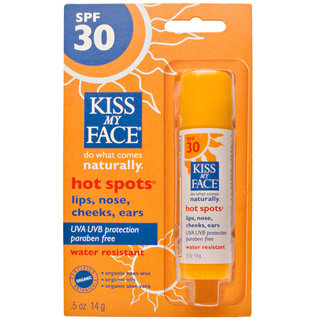 Kiss My Face Hot Spots SPF 30