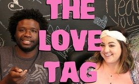 The Love Tag Part I