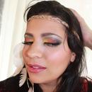 Maquillage Colorée