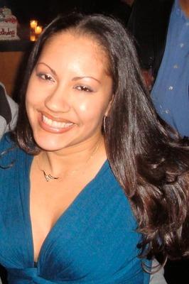 Cynthia V.