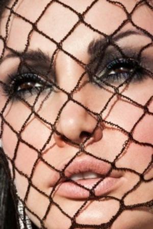 Bleona Qerti - Albanian Singer - Actress  Photos Gomillion and Leupold Styling Kim Bowen Hair Peter Savic Art Direction and Makeup Billy B.