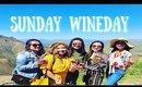 NO BRUNCH | MALIBU WINE SAFARIS