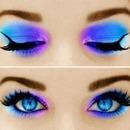 Bright Eyes !