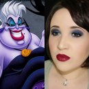 Disney Villains Inspired Look: Ursula
