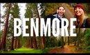 BIGGEST TREES EVER! - BENMORE BOTANIC GARDEN   SCOTLAND