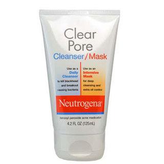 Neutrogena Cleanser/Mask