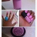 Pinkly Fresh