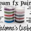 Belladonna's Cupboard FX Cream Paints