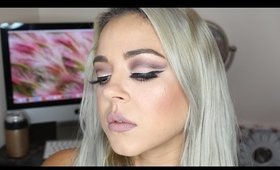 Naked 3 Cut Crease | Beauty by Pinky