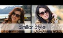 3 Trends - 6 Styles :: Spring Fashion Collab with Carahamelie03