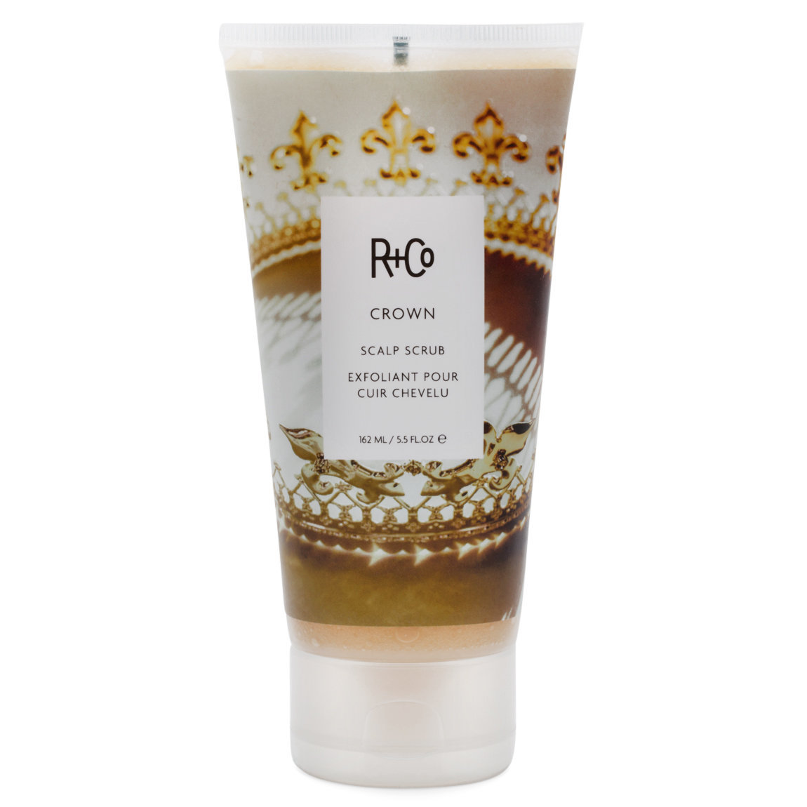 R+Co Crown Scalp Scrub alternative view 1 - product swatch.