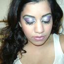 Editorial Inspired>>Spring Makeup