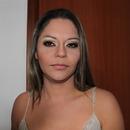 Golden Make up