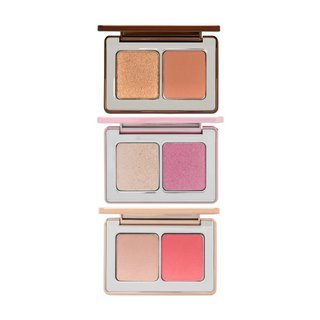 Natasha Denona Mini Bronze, Blush, Diamond & Glow Bundle