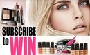 JUBILEE GIVE AWAY! BURBERRY MAKEUP COLLECTION!!!! SUBSCRIBE TO WIN! FREE LUMINESS AIR!!!!