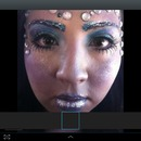 #mermaid#makeup artist#deepsea