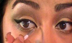 ♡Easy Winged Eyeliner♡