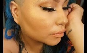 MISS GLAMS FLAWLESS FOUNDATION ROUTINE