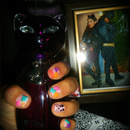 Purr-ty Nails :)