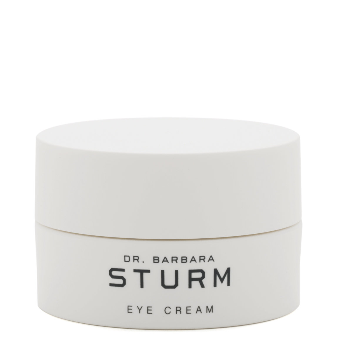 Dr. Barbara Sturm Eye Cream alternative view 1 - product swatch.