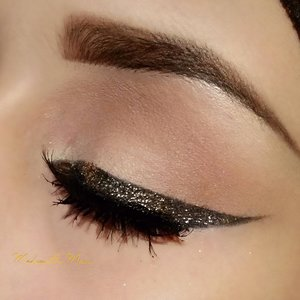 tutorial avaiable on www.instagram.com/makeupbymiiso