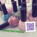 Ebalay Glitter Nail Polishes