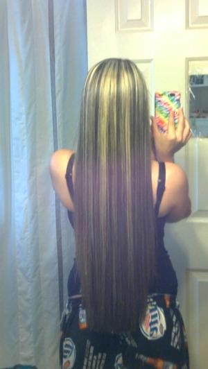 Just Straighten Itt :)
