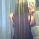 Long Hairr. (: