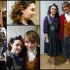 Hobbit Couple