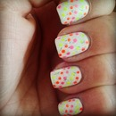 party dots!!!