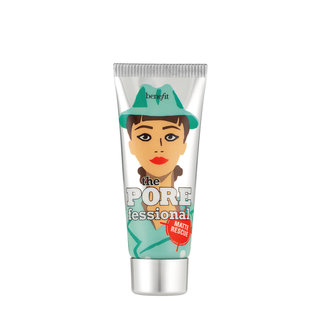 the POREfessional Matte Rescue Gel Mini