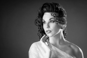 Photo by GM Photography Wardrobe Stylist: Natasha Myers Model: Morgan Montgomery  Makeup & Hair by Jocelyn DeChenne