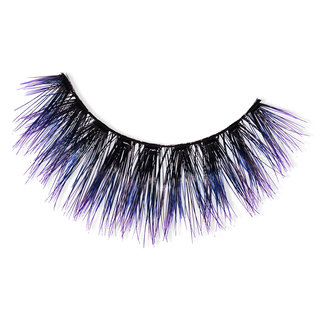 Lit Lashes With The Band