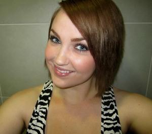 New hair!!!