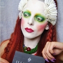 Illamasqua inspired // Human Fundamentalism collection