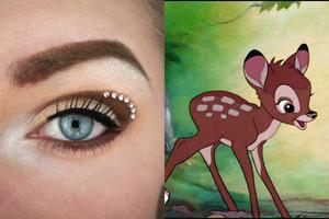 Bambi http://www.facebook.com/T.BeautyAddict