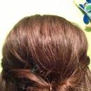 little hair bow<3