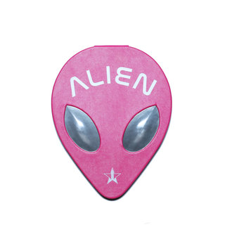 Alien Eyeshadow Palette