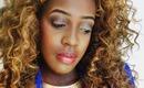TUTORIEL Maquillage neutre & rapide pour tous les jours