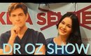MY DNA MYSTERY REVEALED  DR OZ SHOW
