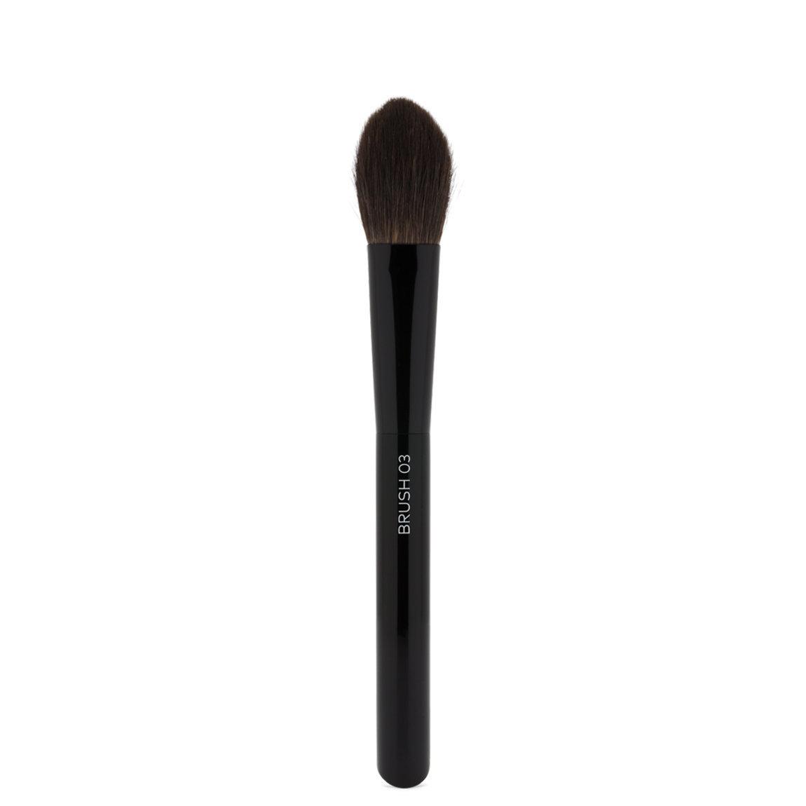 Beautylish Presents Yano Series Brush 03 Highlight alternative view 1 - product swatch.