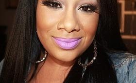 Let's Talk Lips: OCC Lip Tars