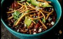 Chrissy Teigen Cravings Vegetarian Tortilla Stew