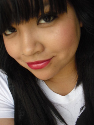 Red Lips♥