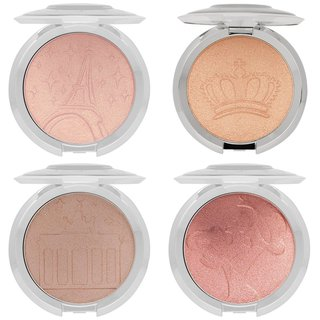 BECCA Passport to Glow Collection