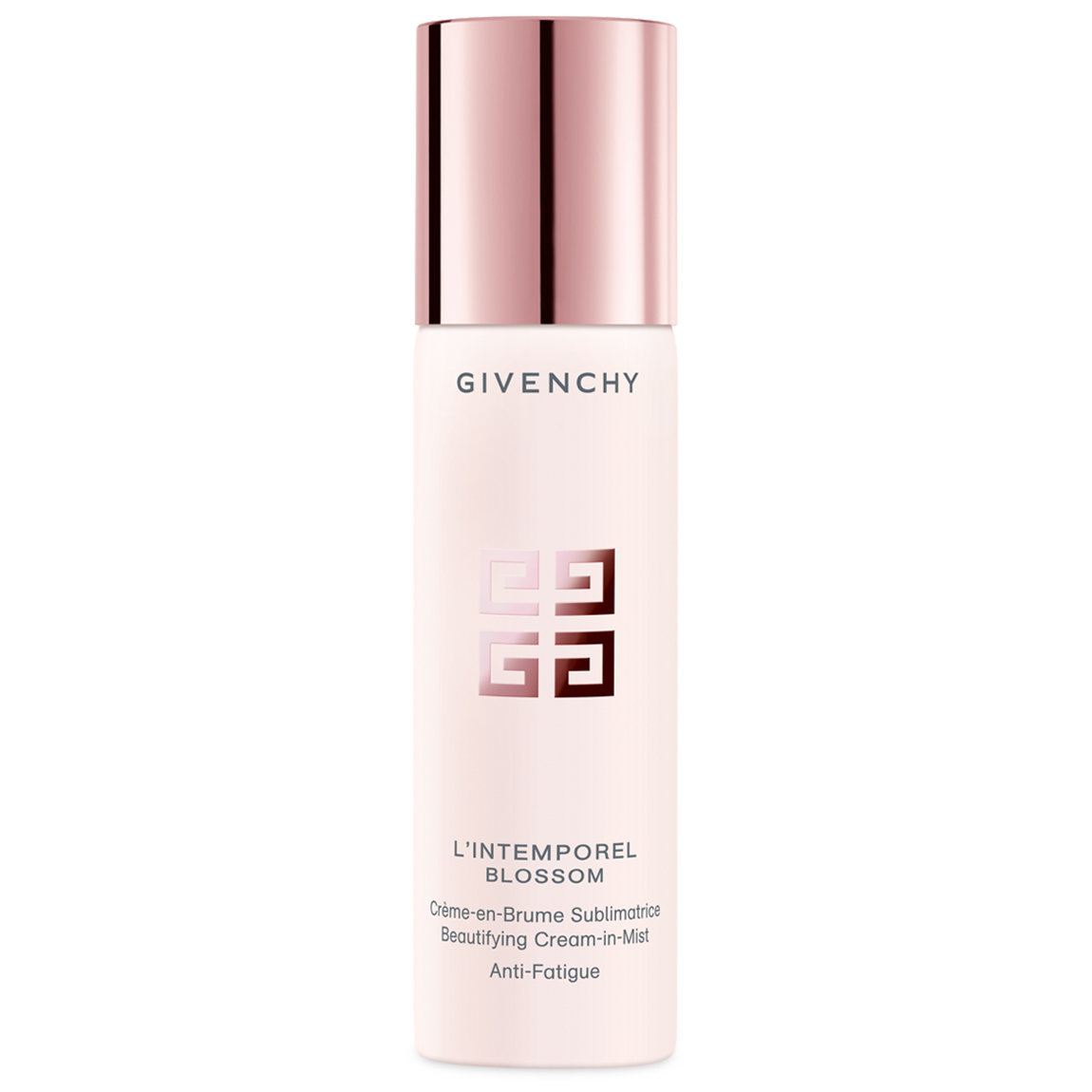 Givenchy L'Intemporel Blossom Beautifying Cream-In-Mist Anti-Fatigue alternative view 1 - product swatch.