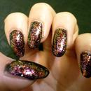 Glitter Explosion!